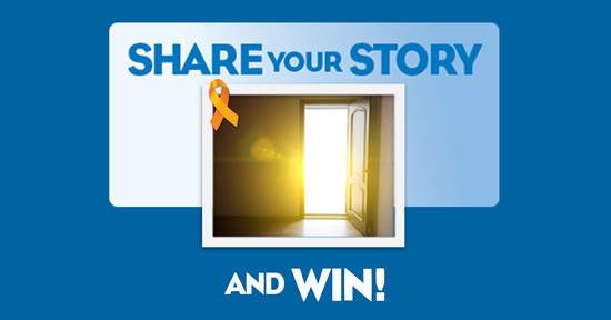 Share Your Skin Cancer Story on Facebook