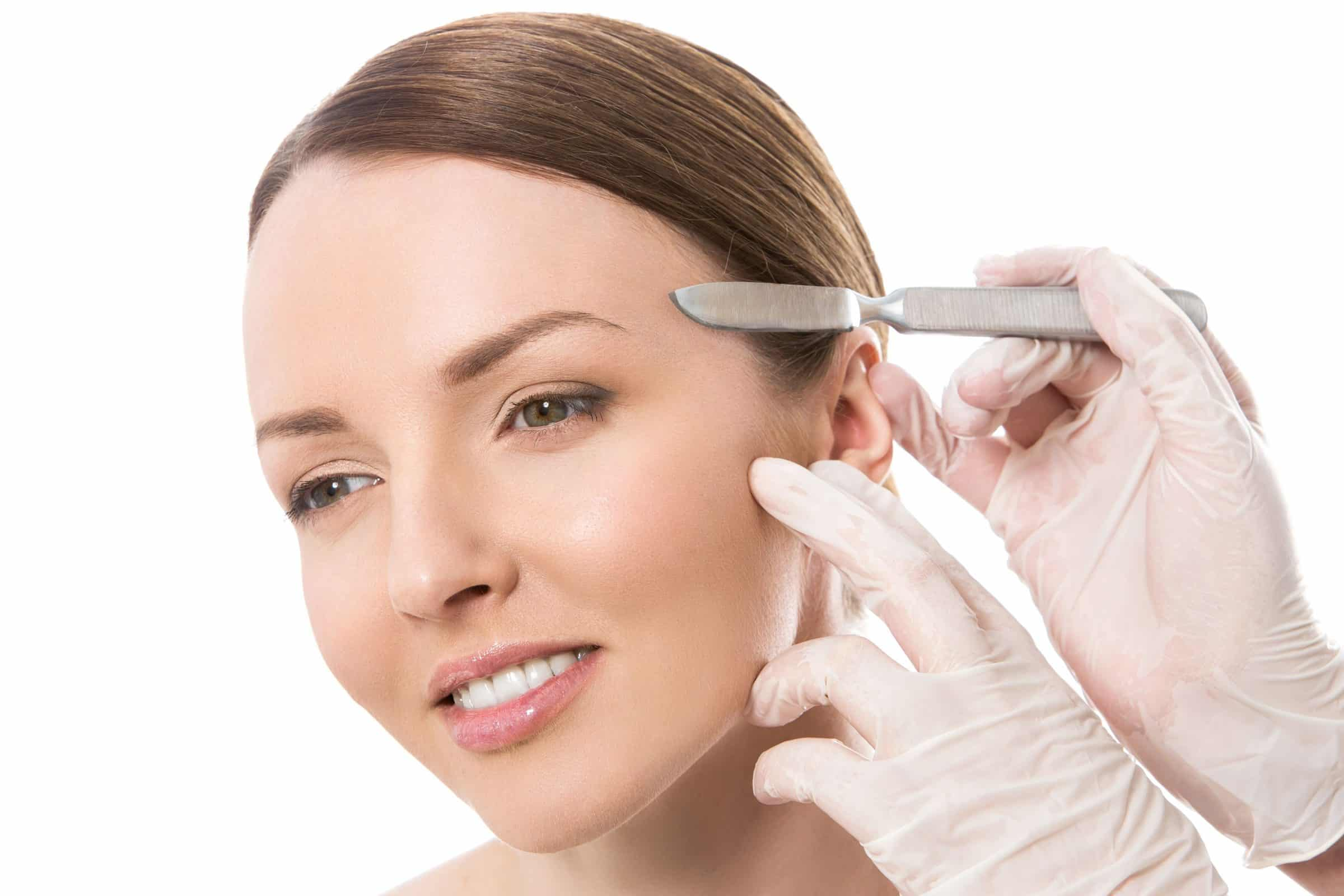 What Is Dermaplaning recommend
