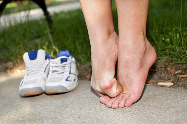 Foot \u0026 Nail Fungal Infection Prevention