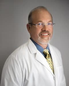 Mark L. Welch, M.D.