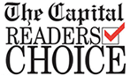 The Capital Readers Choice 2017