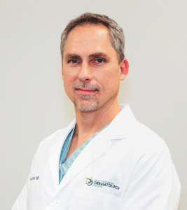 R. Paul Unkefer, M.D.