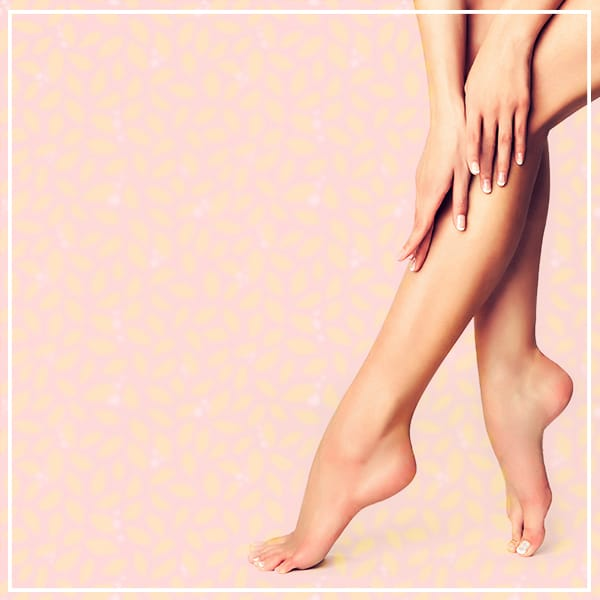 Summer Skin Tips Get Smoother Skin With Laser Hair Removal
