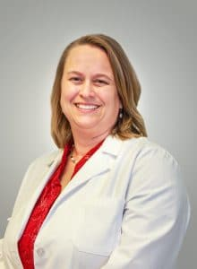 Shelley K. Bunting, FNP