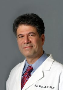 Eric Finzi, MD, PhD