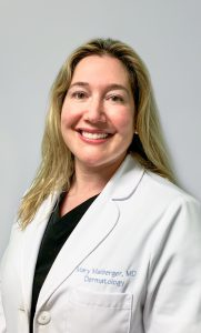 Mary Piazza Maiberger, MD